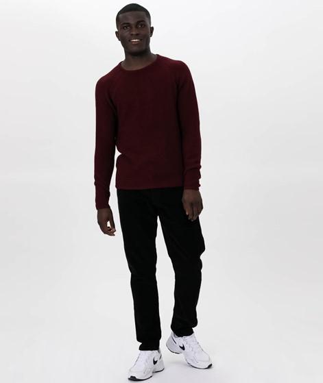 REVOLUTION Knit Pattern Pullover bor