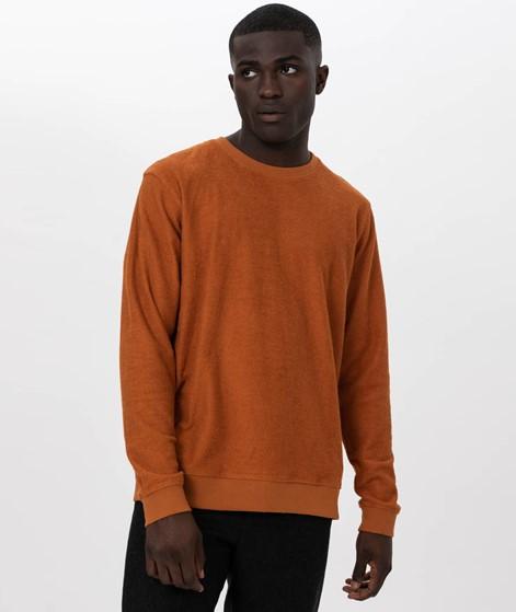 SUIT Orla Sweater golden brown