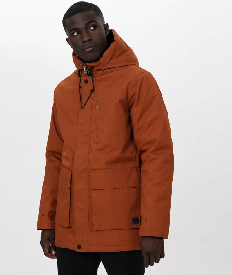 SUIT Ron-Q5090 Jacke golden brown