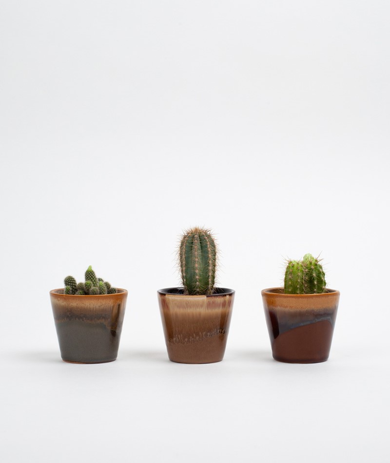 BLOOMINGVILLE Votive Vase multi