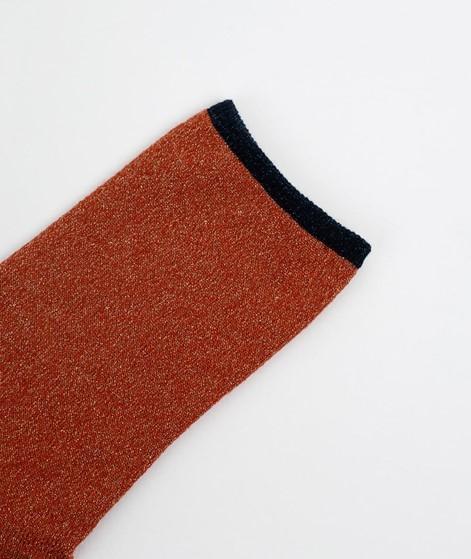 MP DENMARK Marcy Socken orange