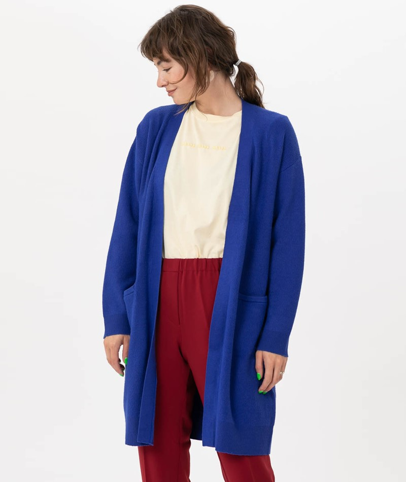 SELECTED FEMME SLFPhilua Cardigan clemat