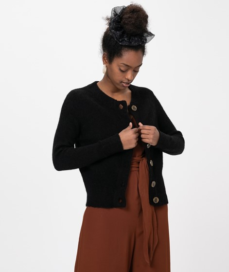 SELECTED FEMME SLFSia Cardigan black