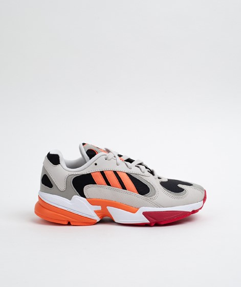 ADIDAS Yung-1 Sneaker Core Black