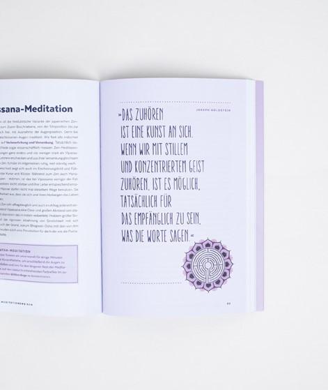 ZS Jetzt einfach meditieren!