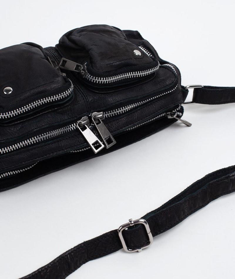 NUNOO Stine Washed Leather Handtasche