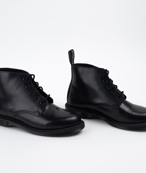 DR. MARTENS Emmeline Polished Smooth