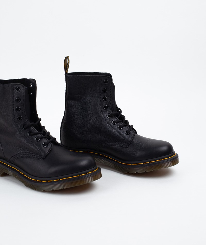 DR. MARTENS 1460 Pascal Virginia Stiefel
