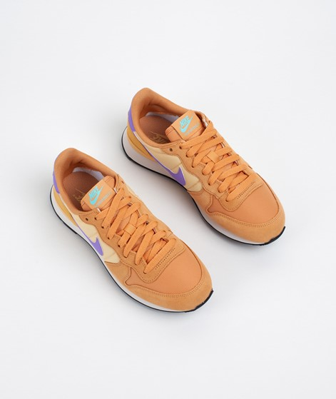 NIKE Internationalist Sneaker copper