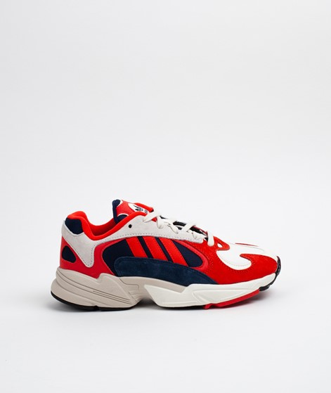ADIDAS Yung-1 Sneaker chalk white