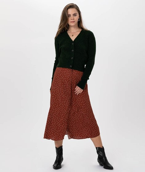 JUST FEMALE Rebelo Knit Cardigan Mountai