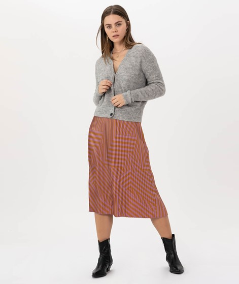 MOSS COPENHAGEN Tessa Pleated Skirt Aop
