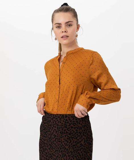MOSS COPENHAGEN Luella Polysilk Shirt