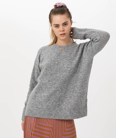 SAMSOE SAMSOE Nor o-n long Pullover