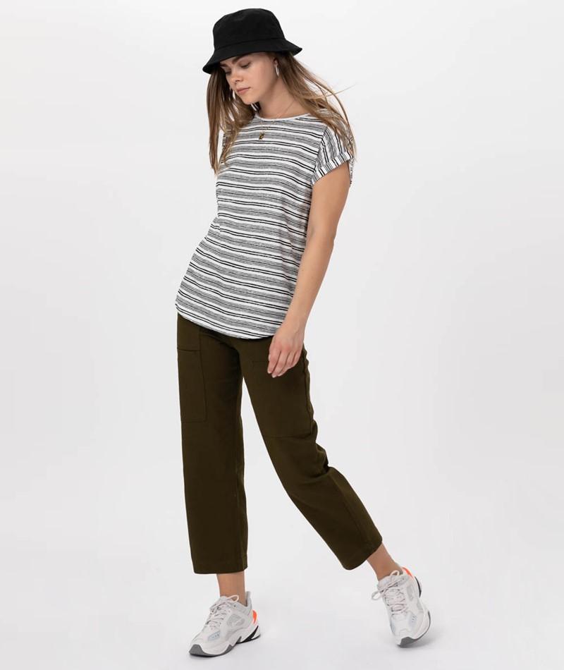 WEMOTO Holly Stripe T-Shirt