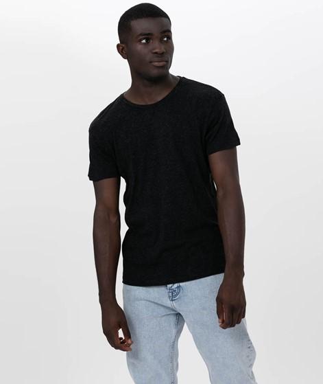 SAMSOE SAMSOE Uhrskov T-Shirt black mel