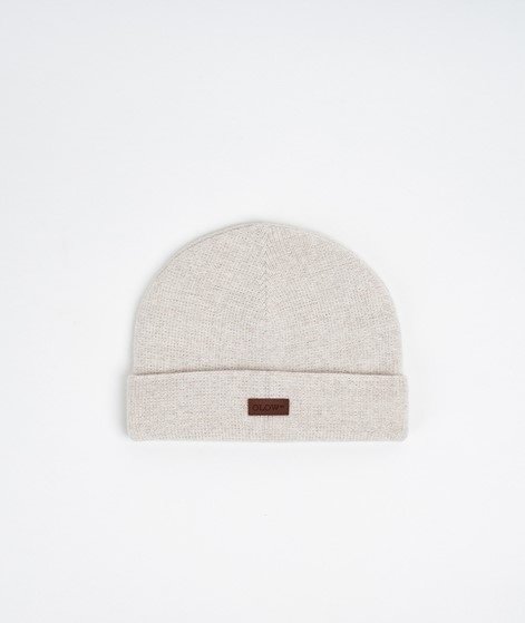 OLOW Bonnet Cousteau Mütze ecru