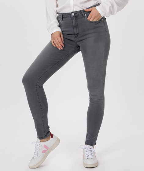 ARMEDANGELS Tillaa Jeans asphalt grey
