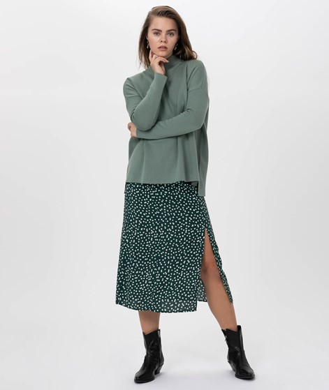 ARMEDANGELS Yunaa Pullover thyme green