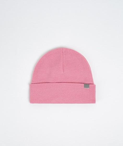 MADS NORGAARD Ambas Mütze pink
