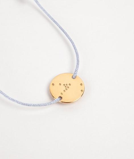 TOODREAMY Zodiac Taurus Armband