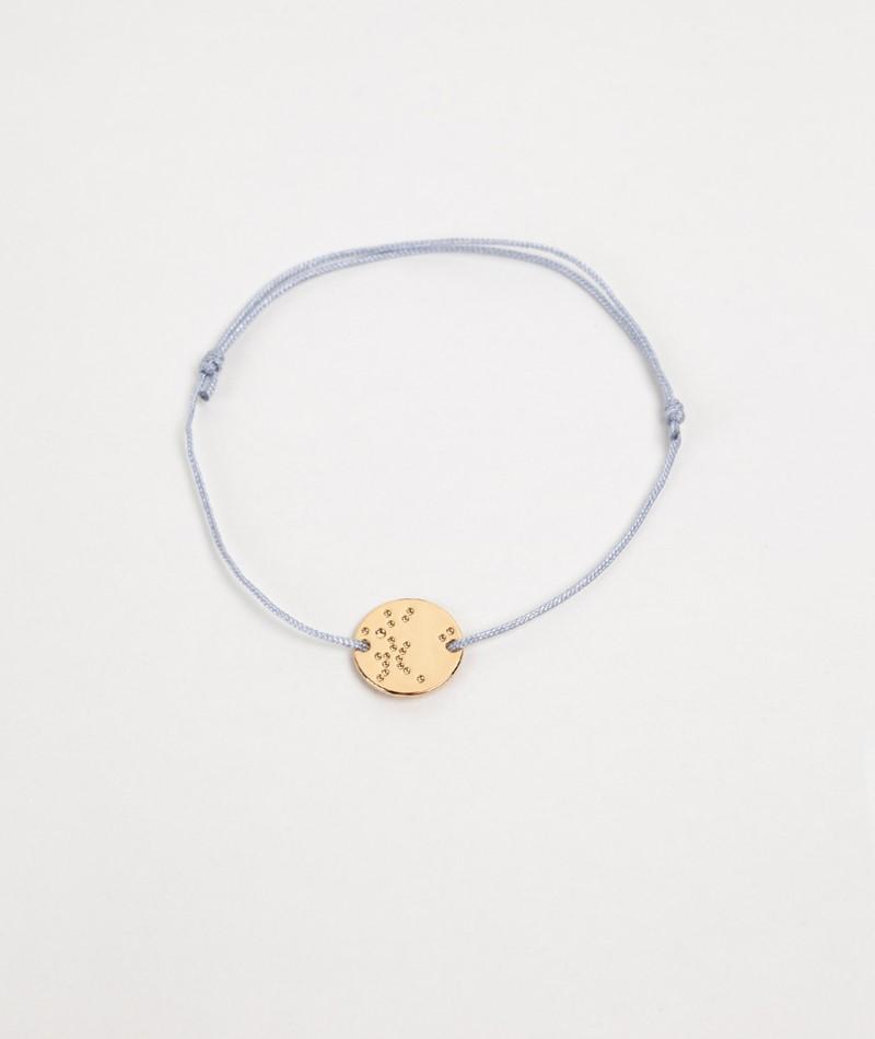 TOODREAMY Zodiac Sagittarius Armband