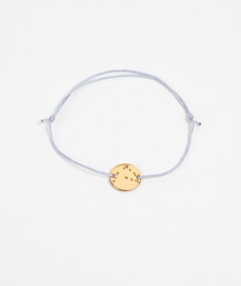 TOODREAMY Zodiac Capricorn Armband