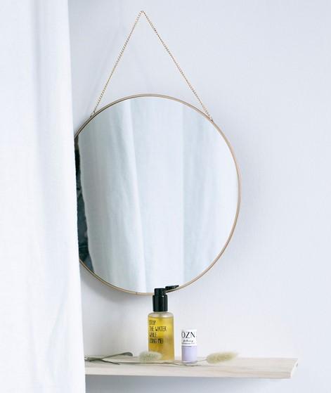 BLOOMINGVILLE Mirror gold