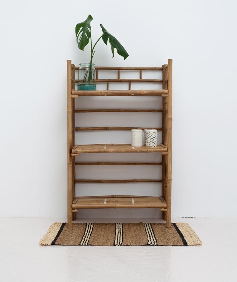 BLOOMINGVILLE Bookcase nature