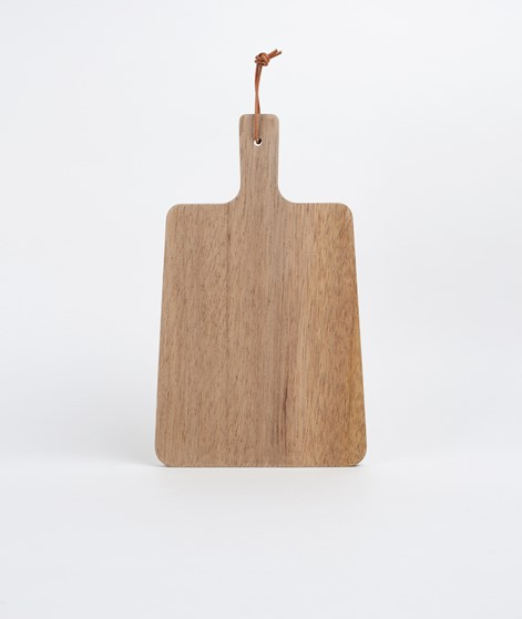HOUSE DOCTOR Cutting Board walnut