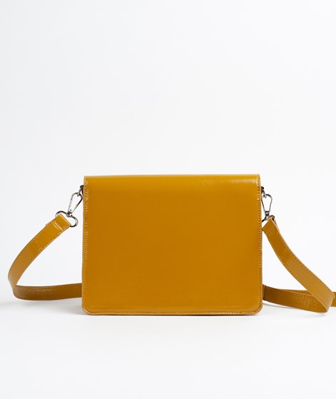 HVISK Posh Handtasche yellow