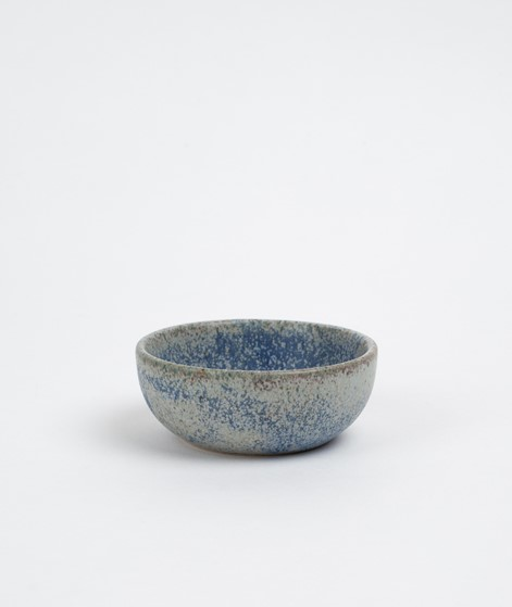 HOUSE DOCTOR Diva Bowl grey/blue