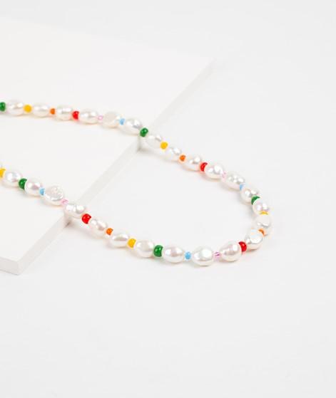 SEEFELDT Pearl Rainbow Kette multi