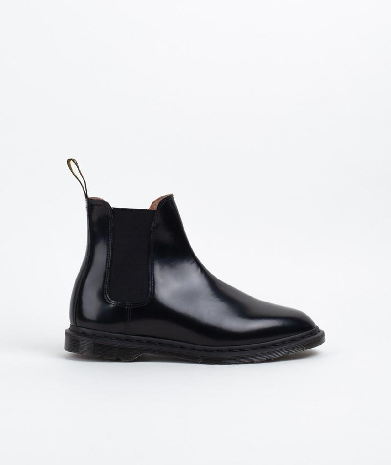 DR. MARTENS Graeme Schuhe black