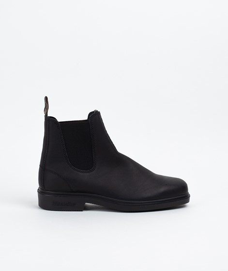 BLUNDSTONE Dress Series Schuh black