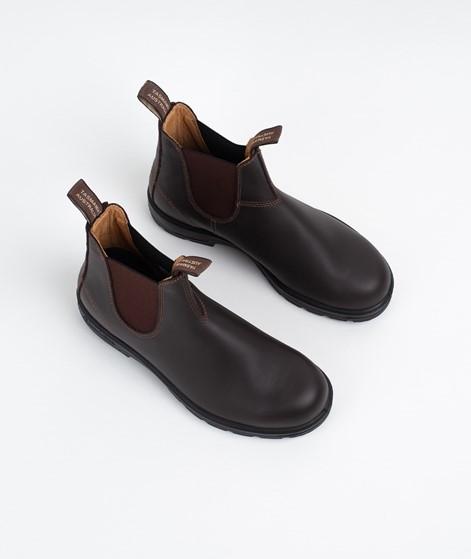BLUNDSTONE Classic 550 Schuh brown