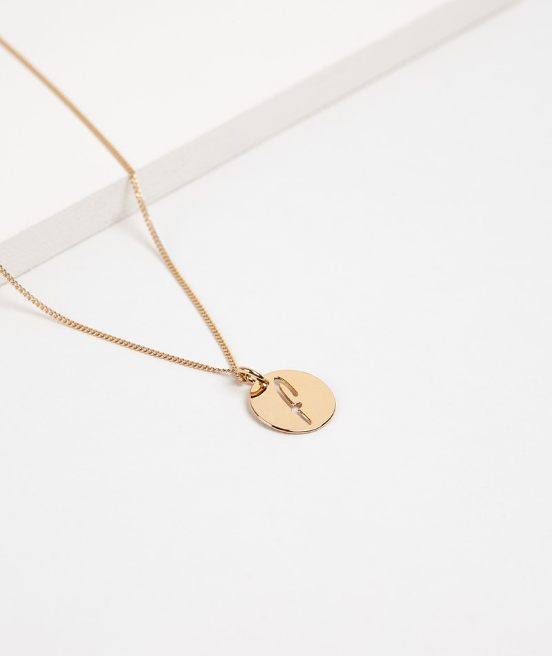 TOODREAMY Love Letter Kette f like fun