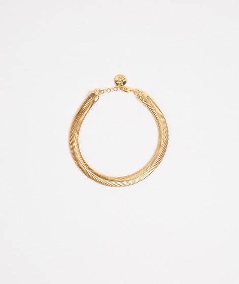 TOMSHOT Medusa Armband gold