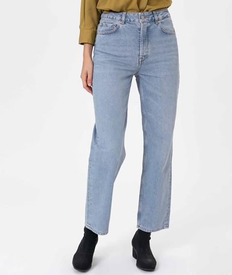 SELECTED FEMME SLFKate HW Jeans mid blue