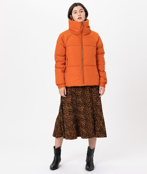 SELECTED FEMME Mona Puffer Jacket hawaiian sun