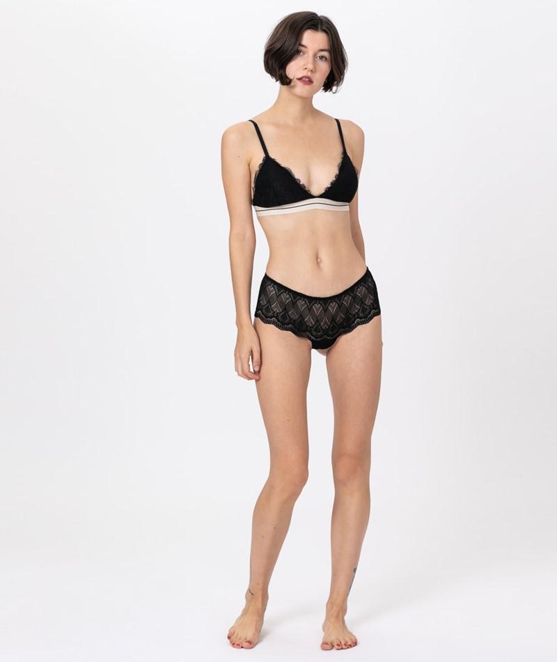 SAMSOE SAMSOE Marilyn Panties black