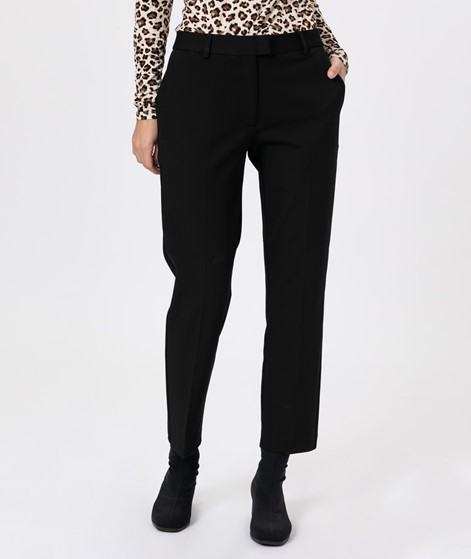 SELECTED FEMME SLFCece Cropped Hose blac