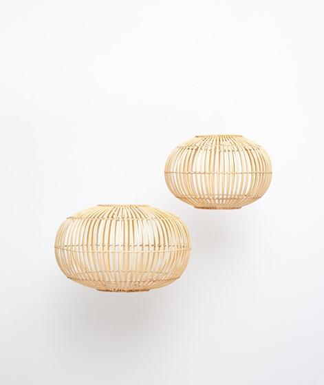 BROSTE Zep 48x30,5cm Lampe natural