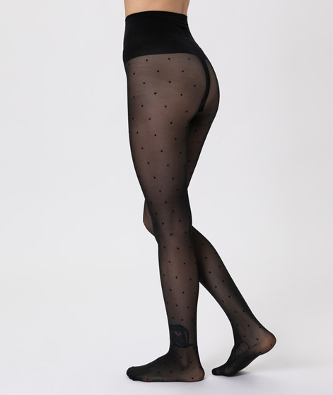 SWEDISH STOCKINGS Doris Dots Strumpfhose