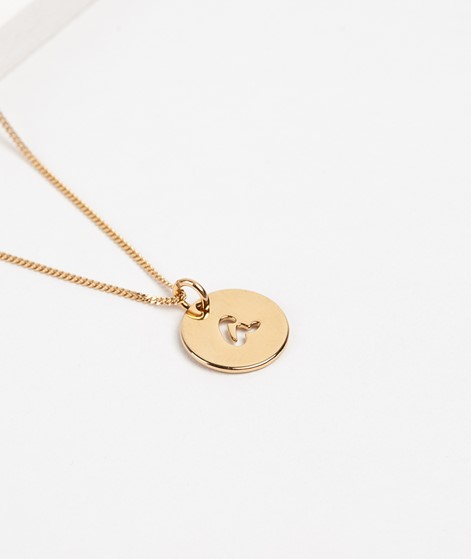 TOODREAMY Love Letter Kette a like adore