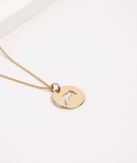 TOODREAMY Love Letter Kette m like mine