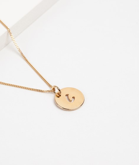 TOODREAMY Love Letter Kette c like charm