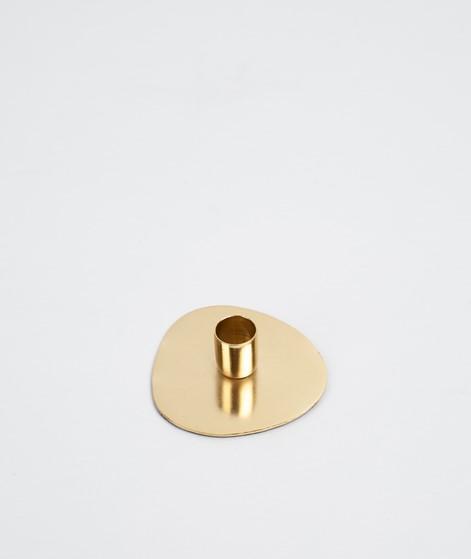 HOUSE DOCTOR Circle Kerzenständer gold