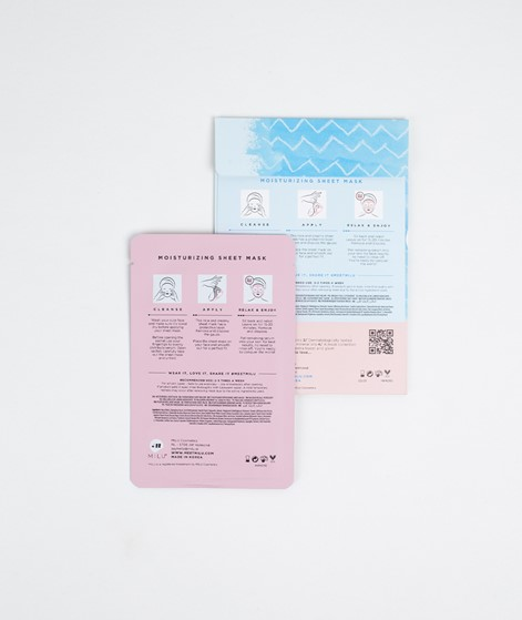 MILU Moisturizing Sheet Mask