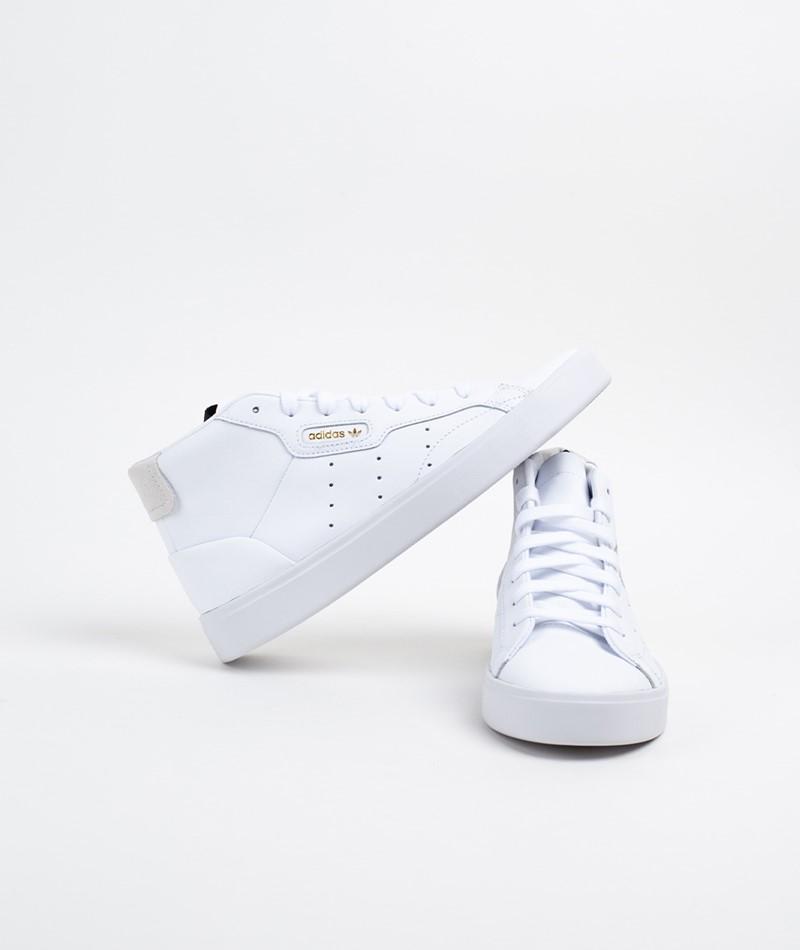 adidas sneaker damen plateau